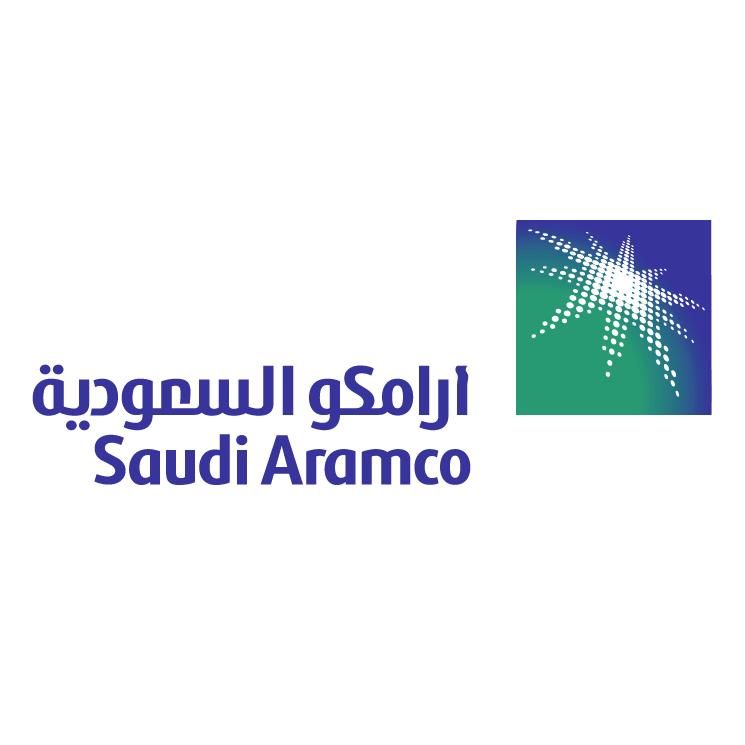 free vector Saudi aramco