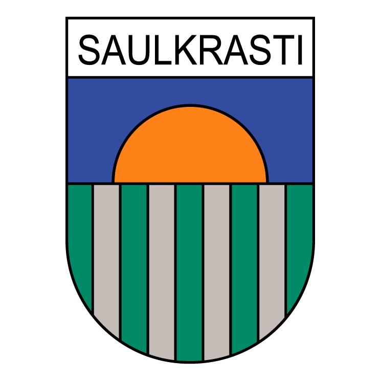 free vector Saulkrasti