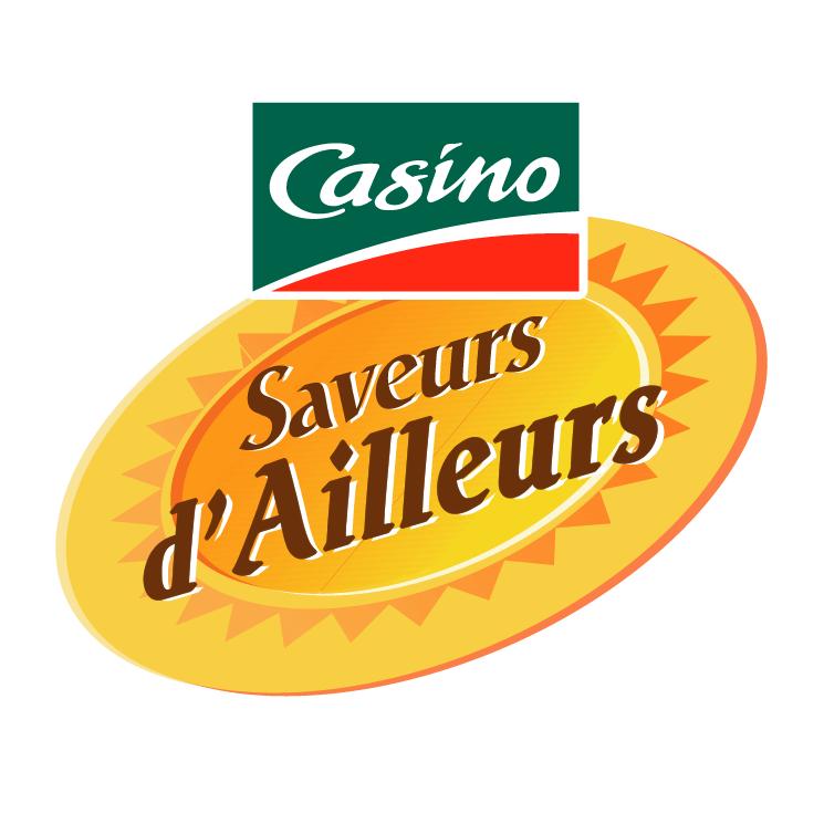free vector Saveurs dailleurs