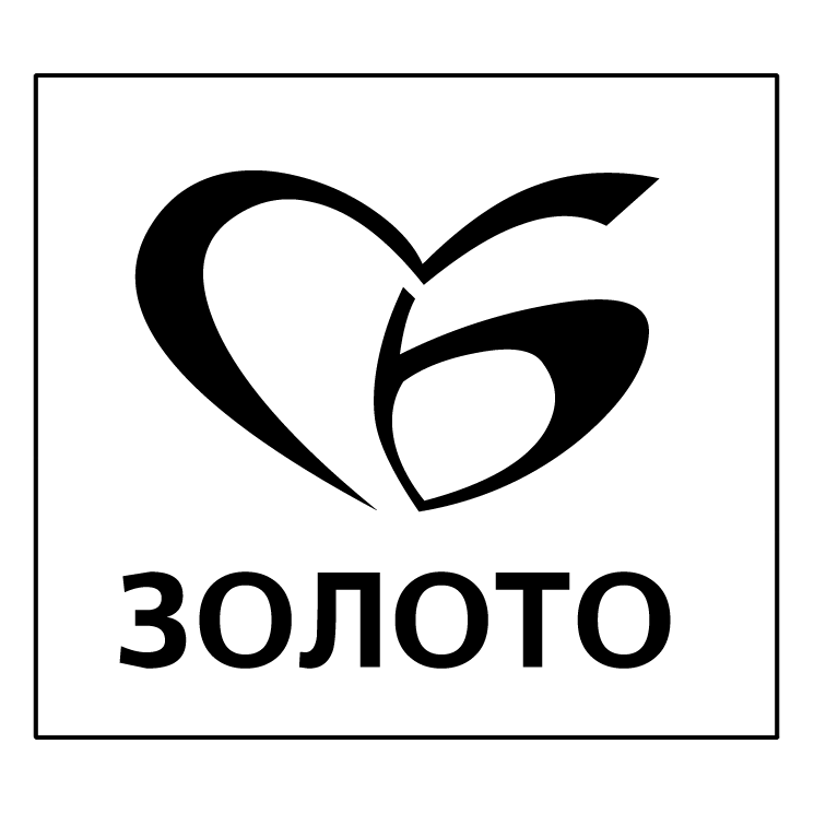 free vector Sb zoloto