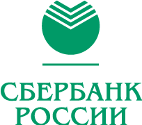 free vector Sberbank logo