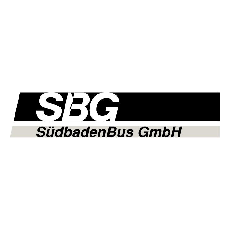 free vector Sbg suedbadenbus