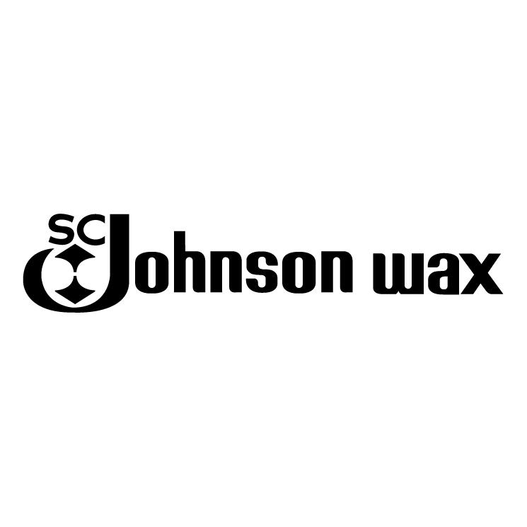 free vector Sc johnson wax 0