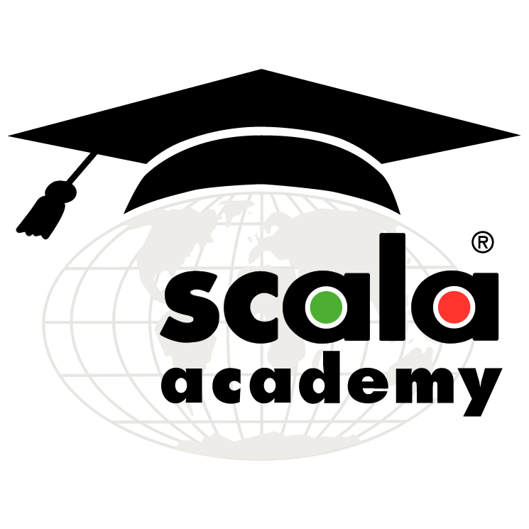 free vector Scala academy