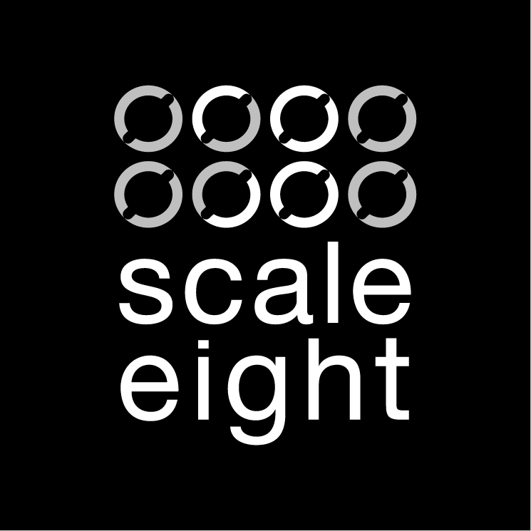 free vector Scale eight 0