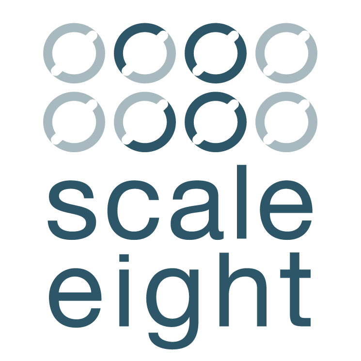 free vector Scale eight