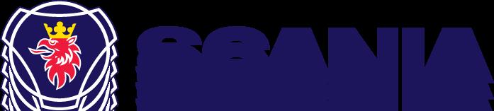 free vector Scania logo