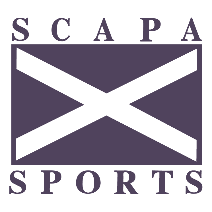 free vector Scapa sports