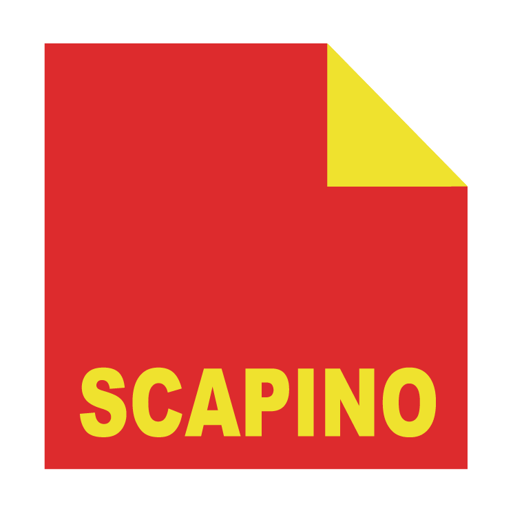 free vector Scapino 0