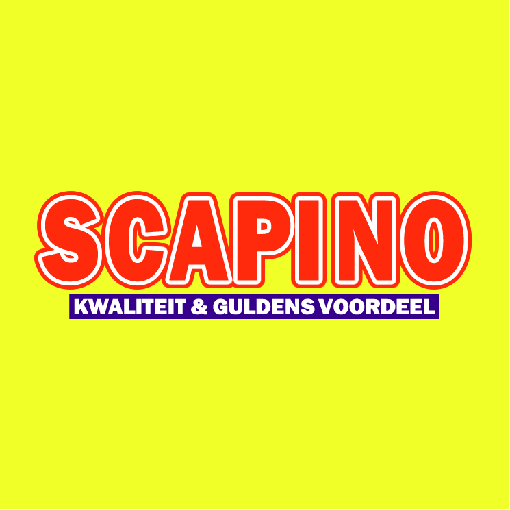 free vector Scapino