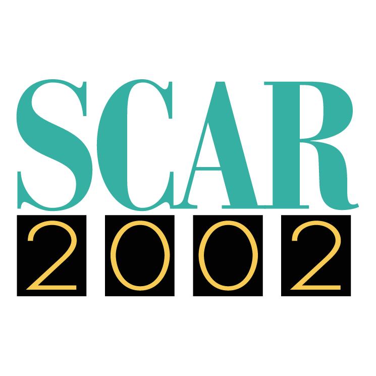 free vector Scar 2002
