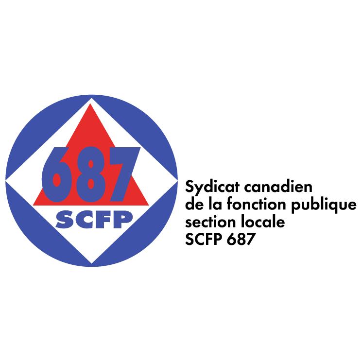 free vector Scfp 687