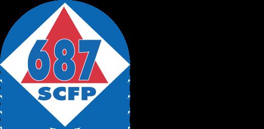 free vector SCFP687 logo