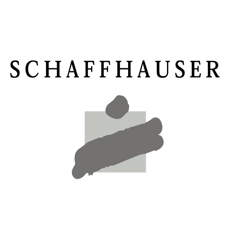 free vector Schaffhauser