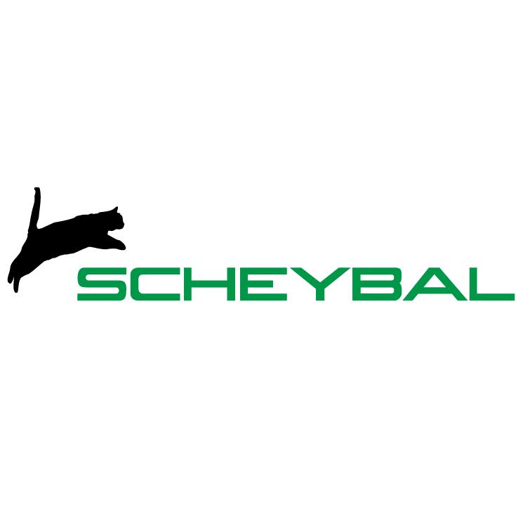 free vector Scheybal