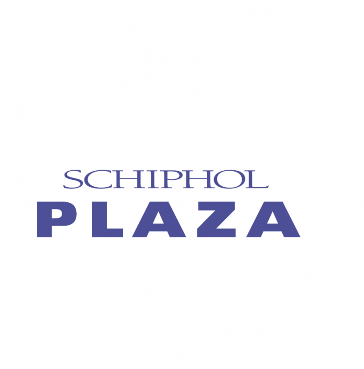free vector Schiphol plaza