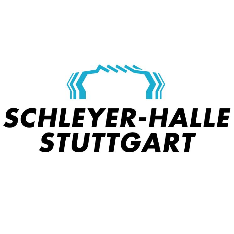 free vector Schleyer halle