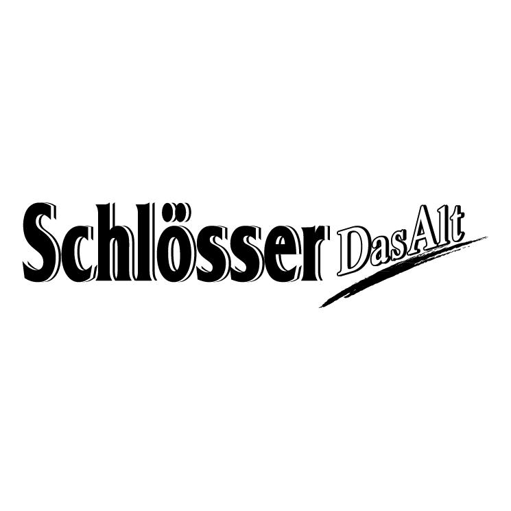 free vector Schlosser dasalt 0