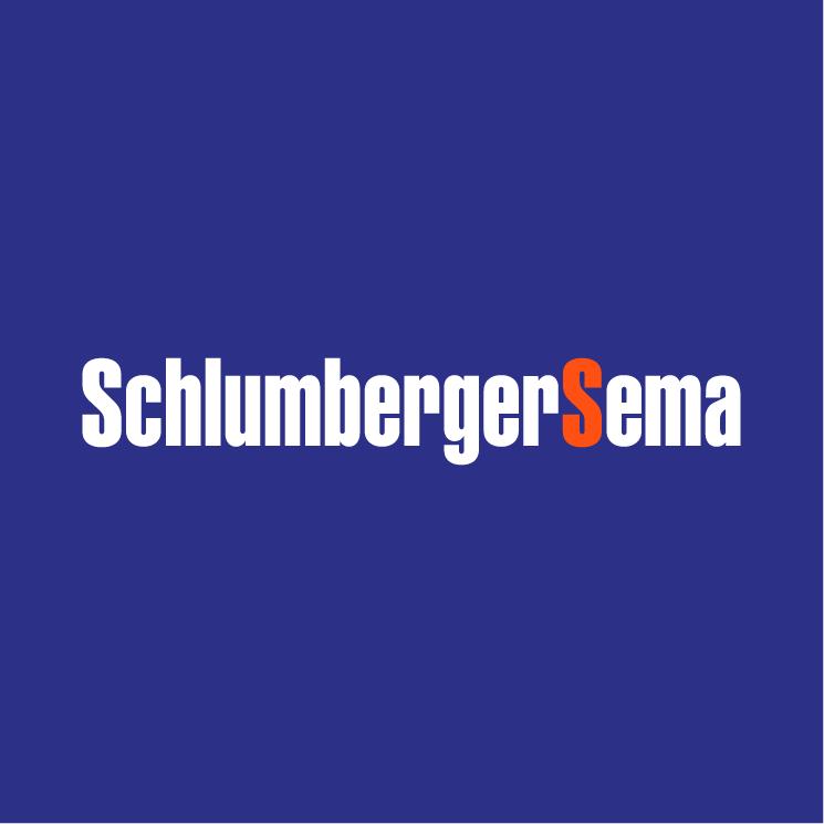 free vector Schlumbergersema 0