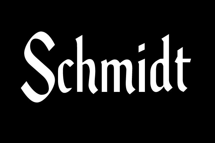 free vector Schmidt logo