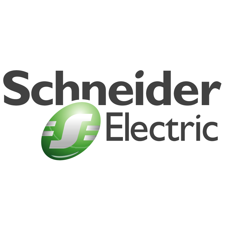 Schneider electric Free Vector / 4Vector