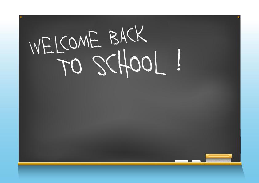free vector School boards vector