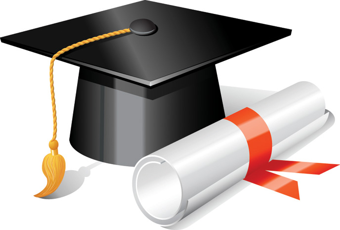 funny graduation clip art - photo #38
