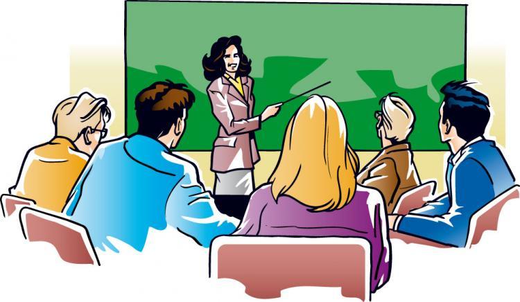 free vector School theme cartoon illustration vector