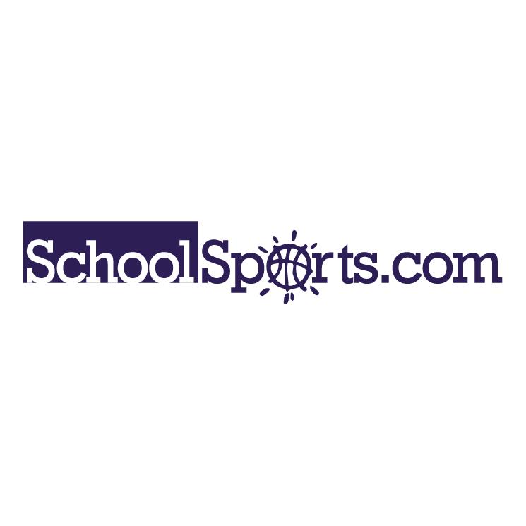 free vector Schoolsportscom