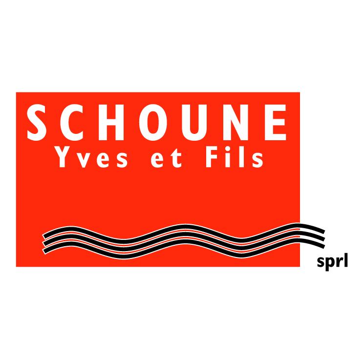 free vector Schoune