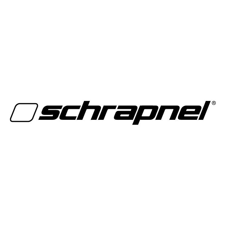 free vector Schrapnel