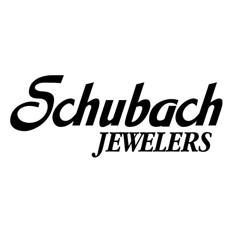 free vector Schubach jewelers