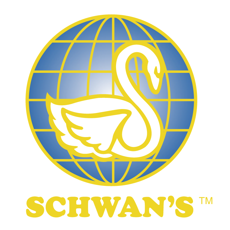 free vector Schwans 1