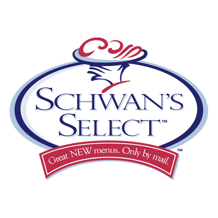 free vector Schwans select