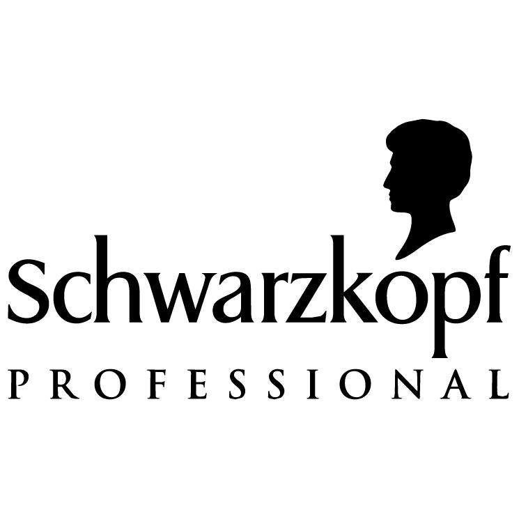 free vector Schwarzkopf professional