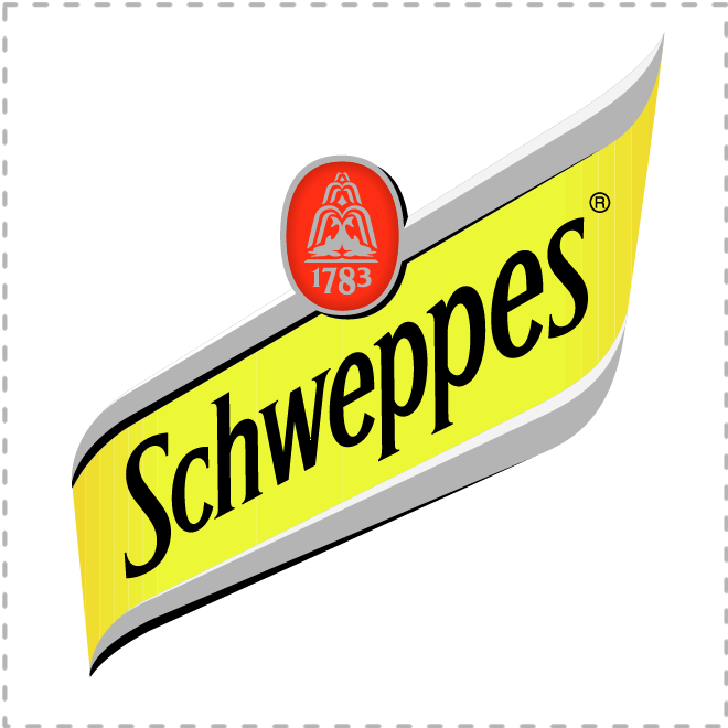 free vector Schweppes 4