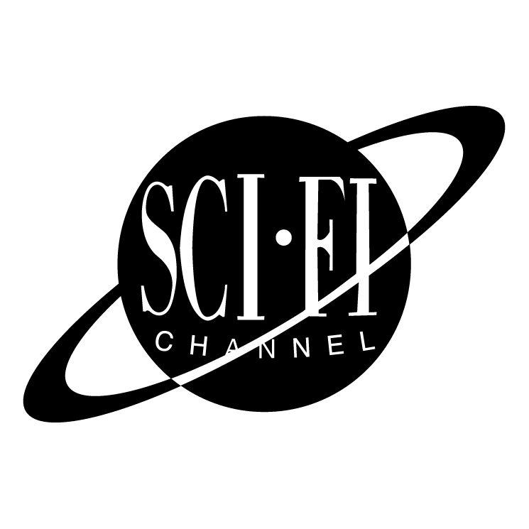 free vector Sci fi channel