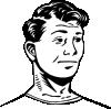 free vector Science Fiction Illustration clip art 111151