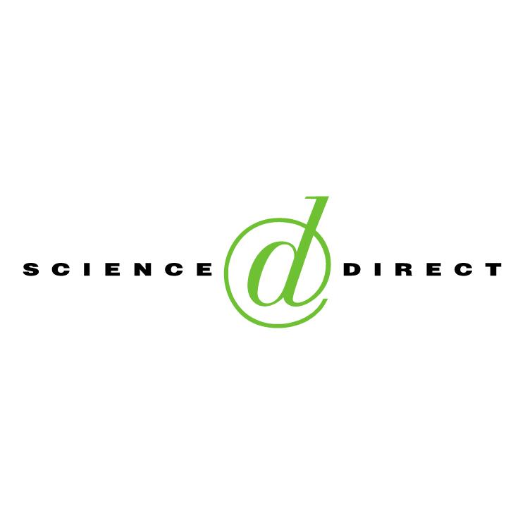 free vector Sciencedirect