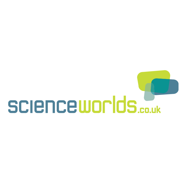 free vector Scienceworlds