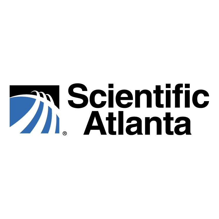 free vector Scientific atlanta 0