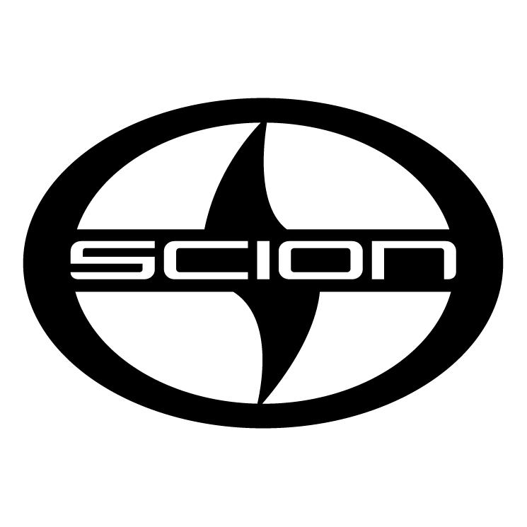 free vector Scion