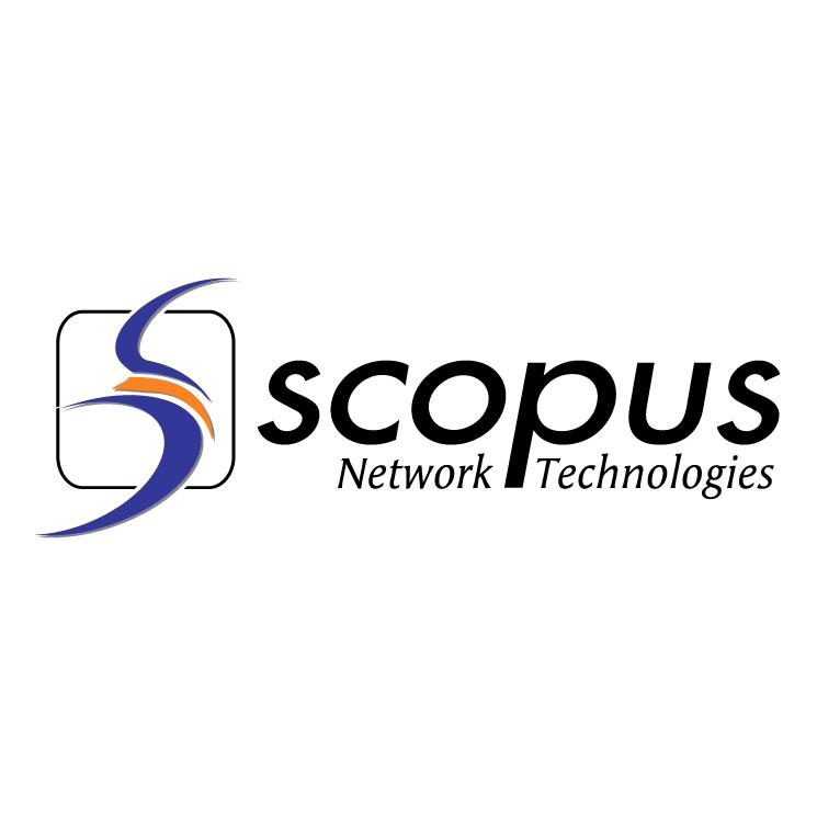 free vector Scopus