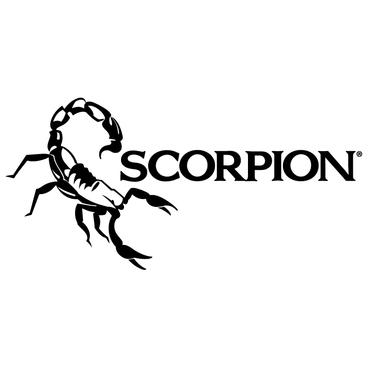 free vector Scorpion 2
