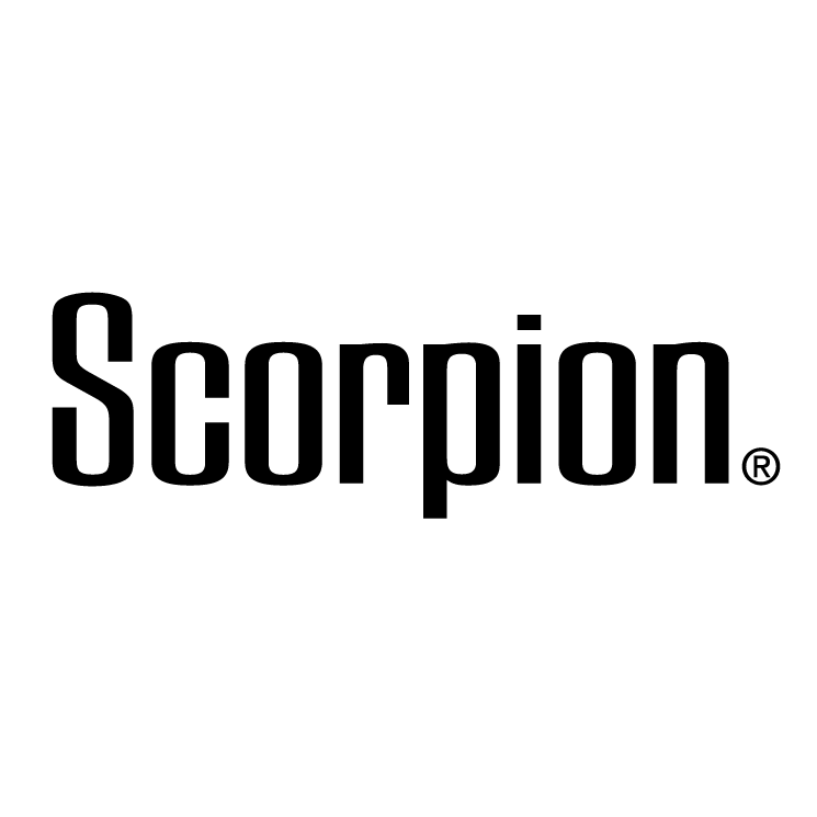 free vector Scorpoion