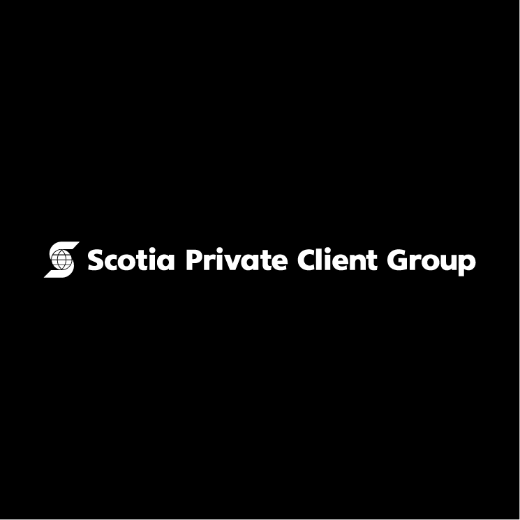 free vector Scotia private client group