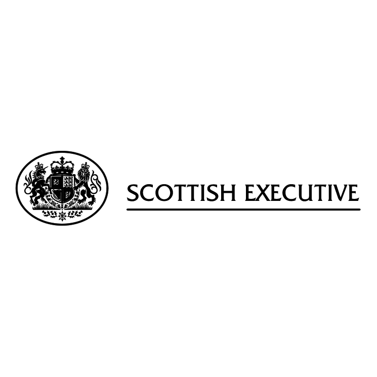 free vector Scottish executive