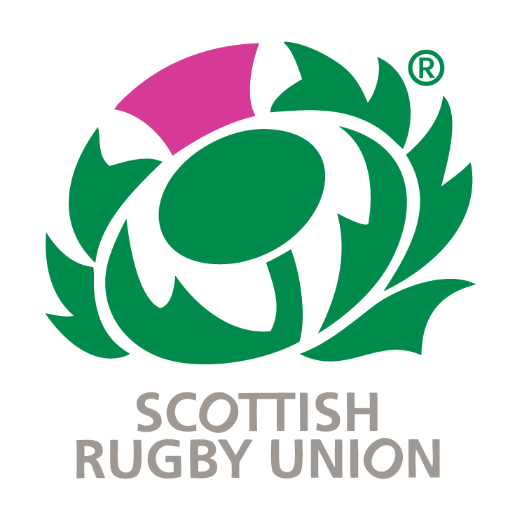 free vector Scottish rugby union
