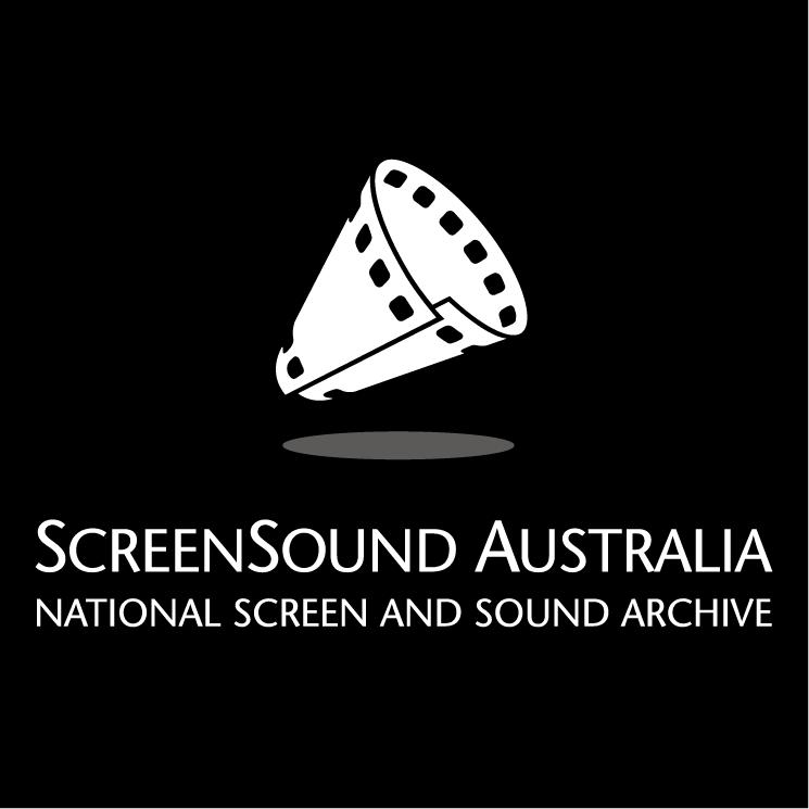 free vector Screensound australia