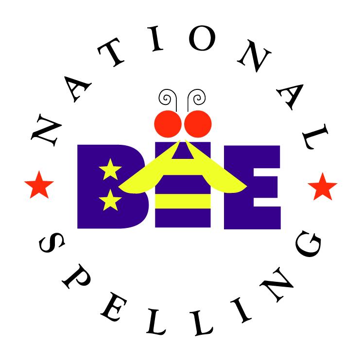 free vector Scripps howard national spelling bee